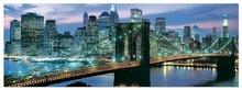 Panorama puzzle - Puzzle Panorama Brooklyn Bridge Educa 1000 dílů od 12 let_0