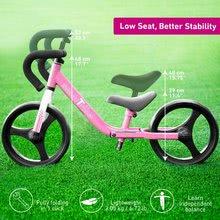 Odrážadlá od 18 mesiacov - 1030202 e smartrike bike
