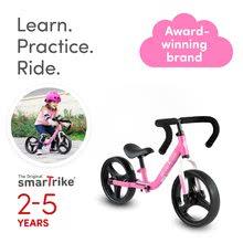 Odrážadlá od 18 mesiacov - 1030202 j smartrike bike