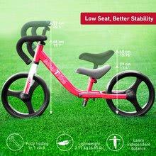 Odrážadlá od 18 mesiacov - 1030500 d smartrike bike