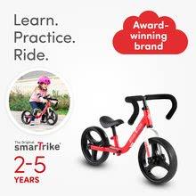 Odrážadlá od 18 mesiacov - 1030500 j smartrike bike