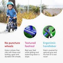 Odrážadlá od 18 mesiacov - 1030800 i smartrike bike