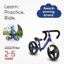 Odrážadlá od 18 mesiacov - 1030800 j smartrike bike