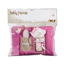 SMOBY 024362 Baby Nurse set podložka na