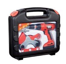Staré položky - SMOBY 500209 Black & Decker elektrická v