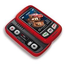 Staré položky - Cars Mobilní telefon Spy Phone Smoby elektrické_2