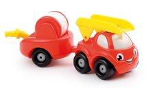 SMOBY 211262 Vroom Planet hasičské auto