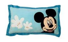 Blazina Mickey Mouse Ilanit modra 42*28 cm