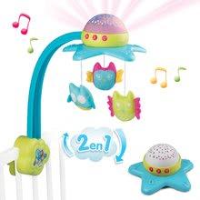 Hračky pro miminka - 110116 a smoby nocna lampa
