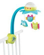 Hračky pro miminka - 110116 b smoby nocna lampa