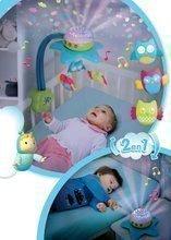 Hračky pro miminka - 110116 d smoby nocna lampa