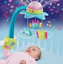 Hračky pro miminka - 110116 e smoby nocna lampa