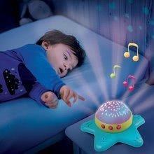 Hračky pro miminka - 110116 f smoby nocna lampa