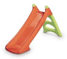 Šmykľavky pre deti  - Šmykľavka Toboggan XS Smoby s vodou dĺžka 90 cm červeno-zelená od 24 mes_5