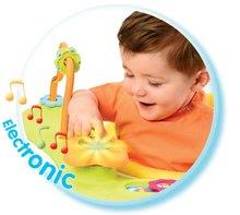 Hračky pro miminka - 110224 d smoby multi stolik