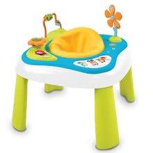 Hračky pro miminka - 110224 e smoby multi stolik