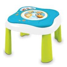 Hračky pro miminka - 110224 f smoby multi stolik