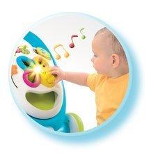 Detské chodítka - Didaktické chodítko Cotoons Smoby so zvukom a svetlom modré od 12 mes_2