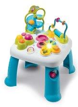 Interaktivní hudební stoly - 110426 e smoby stolik