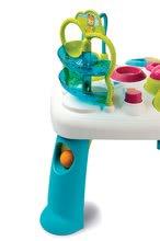 Interaktivní hudební stoly - 110426 f smoby stolik