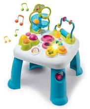 Interaktivní hudební stoly - 110426 j smoby stolik