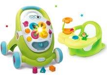 Hračky pro miminka - 110428set 10 smoby set