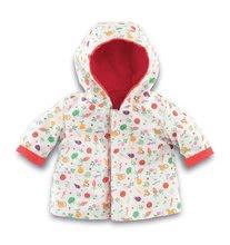 Oblečení pro panenky - 110550 c corolle rain coat