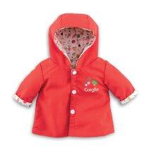 Oblečení pro panenky - 110550 e corolle rain coat