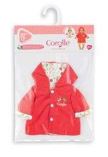 Oblečení pro panenky - 110550 j corolle rain coat