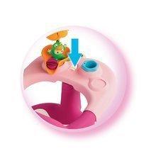 Odrážadlá sety - Set odrážadlo Bubble Go Smoby so strieškou a sedátko do vody od 6 mes_19
