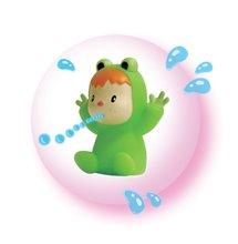 Odrážadlá sety - Set odrážadlo Bubble Go Smoby so strieškou a sedátko do vody od 6 mes_21