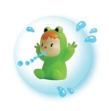 Odrážadlá sety - Set odrážadlo Bubble Go Smoby so strieškou a sedátko do vody od 6 mes_20