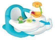 Hračky pro miminka - 110618 d smoby sedatko