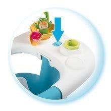 Hračky pro miminka - 110618 f smoby sedatko