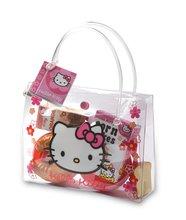 SMOBY 24353 Hello Kitty raňajkový set v