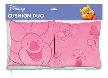 Set de perne mici Winnie The Pooh Purceluş Ilanit roz 25*25cm