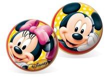 Pohádkové míče - Lopta Mickey a priatelia gumová 230 mm