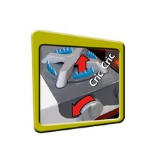 Régi termékek - Játékkonyha Loft 4in1 Smoby piros hanggal 25 kiegészítővel_5