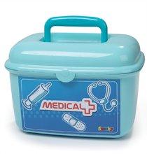 SMOBY 24656 Medical lekársky kufrík so 7