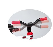Staré položky - SMOBY 435012 Sport Line Trike červená tr