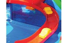 Detský záhradný nábytok - Stôl na hranie Multi Activity Starplast na vodu a piesok bez slnečníka_3