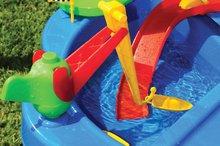 Detský záhradný nábytok - Stôl na hranie Multi Activity Starplast na vodu a piesok bez slnečníka_4