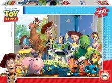 Puzzle gyerekeknek Walt Disney Játékháború Educa 200 db 6 éves kortól