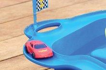 Vodne dráhy pre deti - Vodná hra Starplast s vozíkom_5