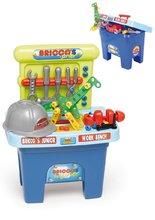 Staré položky - Pracovní stůl Junior Chicos kufřík_0