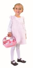 Domčeky pre bábiky sety - Set prebaľovací stôl pre bábiku Baby Nurse Srdiečko Smoby a kočík Maxi Cosi & Quinny 3v1 (70 cm rúčka)_9