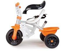 Staré položky - Tříkolka Be Move Confort SPORT Smoby oranžová s vodicí tyčí od 10 měsíců_0