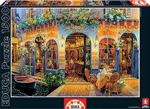 Puzzle Au Bon Chabrot, Viktor Shvaiko Educa 1 500 dielov od 13 rokov