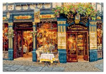 Puzzle 1000 dielne - Puzzle London For Two, Viktor Shvaiko Educa 1000 dielov od 12 rokov_0