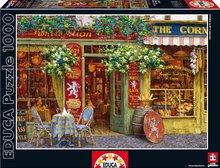 Puzzle White Lion, Viktor Shvaiko Educa 1000 dielov od 12 rokov
